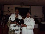apostle isreal and apostle gant