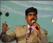 Pastor Elvin Nayyar