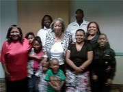 My Family on Mothers' Day 20101
