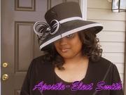 Apostle Pleshette L. Smith