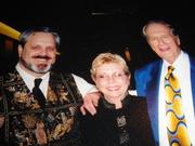 Power Partners R.W. Shambach & John & Debby Fair