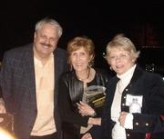Pastor(s) John Fair, Dodie Osteen, Debby Fair