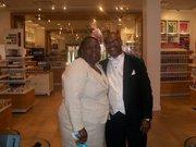 Elder Emmanuel & Prophetess Kim Uche
