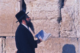 hasidic-kotel-davening