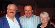 Pastor(s) Missionary Evangelists Rodney Howard Browne, John & Debby Fair
