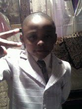 Deavonte 7TH OLDEST MAXINE II TWIN BROTHER
