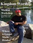 Kingdom Worshop Mag 1