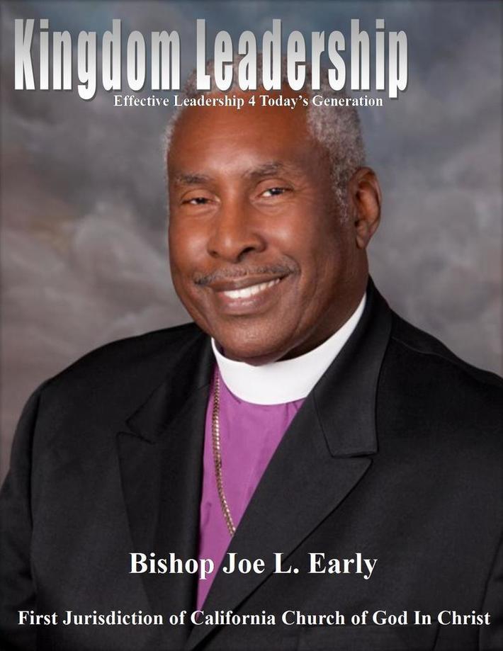 Kingdom Leadership 2011