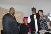 ME - Bishop Edwards - the Late Bishop Larry Mcgriff