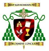 Bishop Allen Coat of Arms with name[1]