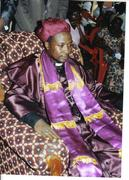 Rev Apos. Maxwell