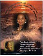 Prophetess Lindsey