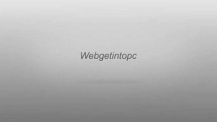 General Info Regarding computer application