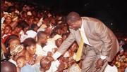 Bishop Bonnie, World Vision School of Ministry