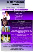 Health Beauty Business Expo