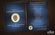 CBIS - Become a Certified Chaplain