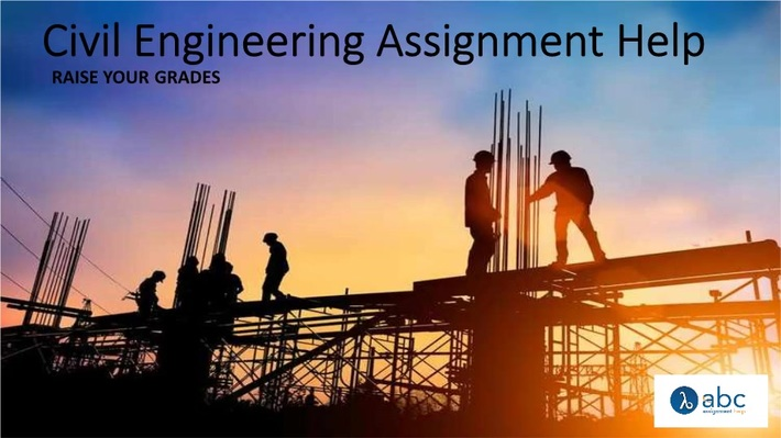 Civil engineering assignment