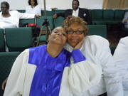 APOSTLE MARROW AND APOSTLE SKIPWORTH BEFORE SERVICE