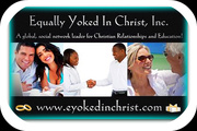 Equally Yoked In Christ, Inc