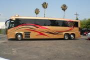 SOBMI New Motor Coach