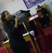 Evangelist Beckie