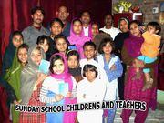 Sunday School Ministries