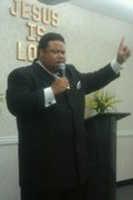 Apostle George Guilford