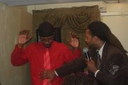 Exodus Deliverance Worship Center Promo