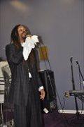 The Preacher's Preacher