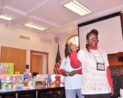 Women Veteran Network and Mailroom Brooklyn VA at Ft. Hamiliton Toys for our Camrades Familes