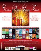 2011 Christian Writer's Literary Festival