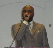 Elder LeeAndrew Wright