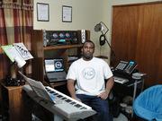 Heaven's Disciples Home Studio (2011)