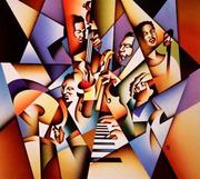 Jazz @ the Salisbury presents Chris Batchelor's Happy House