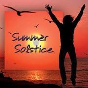 Summer Solstice Drinks 2014