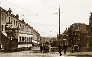 Jolly Butchers Hill, c 1905