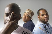 De La Soul (Win Tickets)