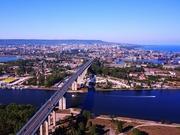 Варна и Аспаруховия мост    !!!