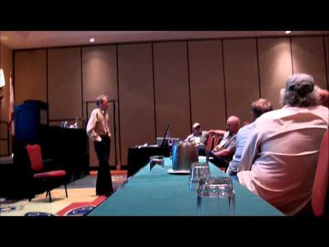 2012 CLC Grand National Seminar - Bill Anderson - Authenticity Manuals