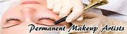 Permanent Makeup Artists