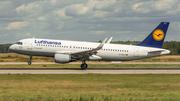 Airbus A320-214SL, D-AIUJ, Lufthansa