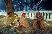 Poor people Calcutta 853008