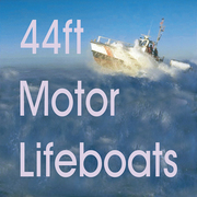 44ft Motor Lifeboats