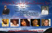Gospel In Motion Performing Arts