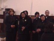 Harvest Light Family Ministry Ministerial Alliance Super Sunday