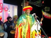 OAU (AU) Golden Jubilee 2013