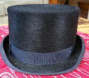 Top Hat crop