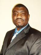 Pastor Valentine J.Stewart