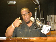 DJ ROC AND KENNETH WILLIAMS KJLH-FM 002