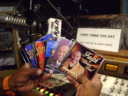 DJ ROC AND KENNETH WILLIAMS KJLH-FM 024